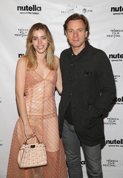 Sheer Fabric「2018 Tribeca Film Festival After-Party For ZOE, Hosted By Nutella At The Ainsworth FIDI」:写真・画像(16)[壁紙.com]