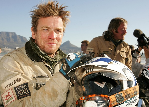 Long「Ewan McGregor And Charley Boorman Mark The End Of The Long Way Down Trip」:写真・画像(13)[壁紙.com]
