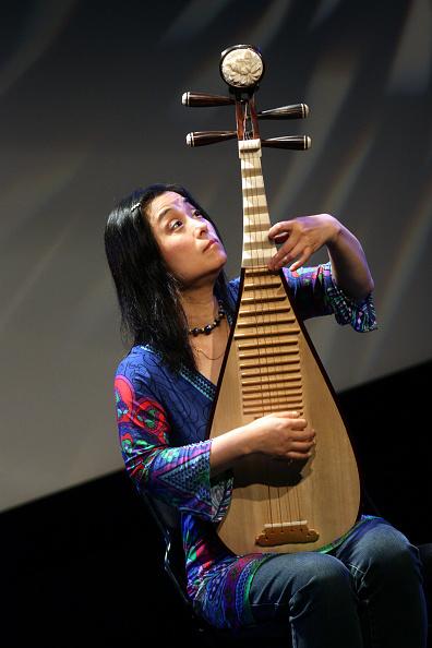 Hiroyuki Ito「Wu Man」:写真・画像(19)[壁紙.com]