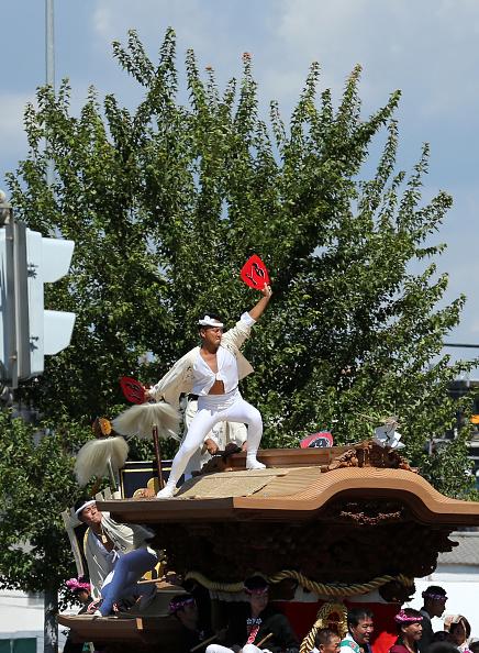 Portability「Kishiwada Danjiri Festival」:写真・画像(7)[壁紙.com]