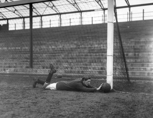 Goal Post「Cardiff Keeper」:写真・画像(5)[壁紙.com]