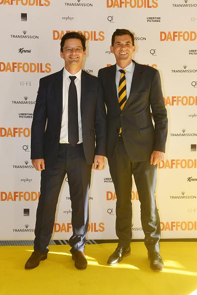 水仙「DAFFODILS World Premiere - Arrivals」:写真・画像(5)[壁紙.com]