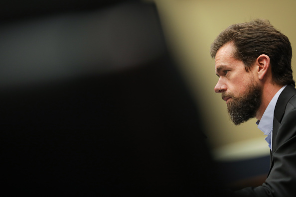 Responsibility「Twitter CEO Jack Dorsey Testifies To House Hearing On Company's Transparency and Accountability」:写真・画像(6)[壁紙.com]