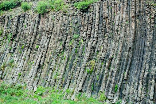 Basalt「Organ Pipes National park, Victoria, Australia」:スマホ壁紙(18)
