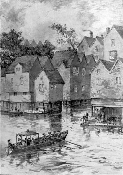 Old Blackfriars, London, England:ニュース(壁紙.com)