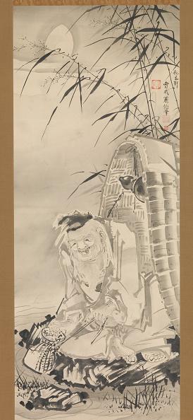 Grand Duke「Tokaibo With A Fishing Basket」:写真・画像(12)[壁紙.com]