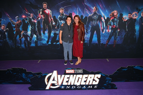 Film Industry「Avengers: Endgame Melbourne Screening - Arrivals」:写真・画像(2)[壁紙.com]