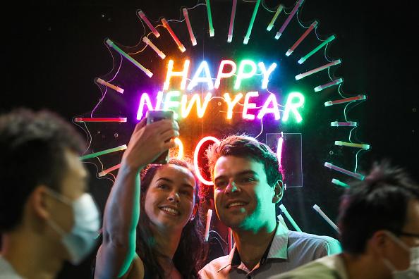 New Year「Australians Celebrate New Year's Eve 2020」:写真・画像(9)[壁紙.com]