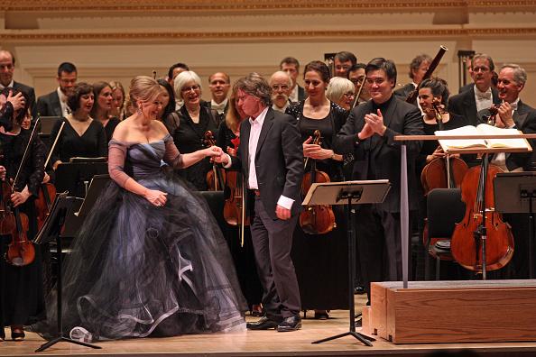 Classical Concert「Renee Fleming」:写真・画像(12)[壁紙.com]