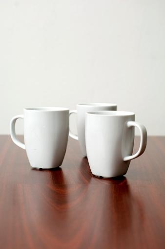 Sharing「Three Coffee Cups」:スマホ壁紙(12)