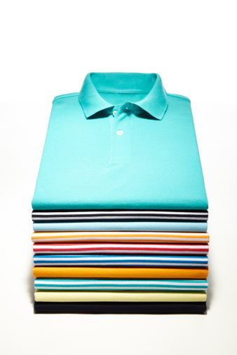 Top - Garment「Perfectly Folded Polo Stack」:スマホ壁紙(14)