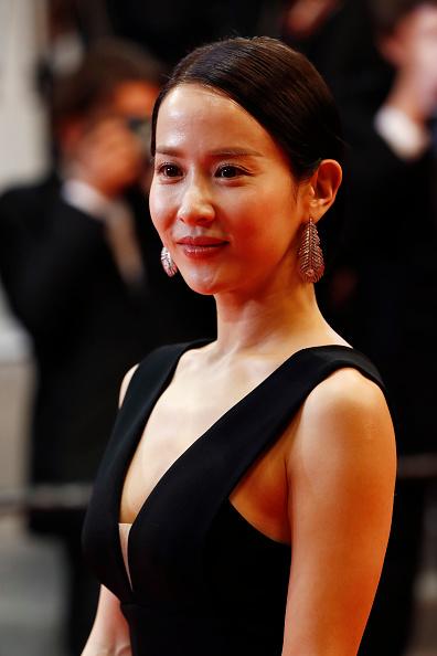 "Parasite - 2019 Film「""Parasite"" Red Carpet - The 72nd Annual Cannes Film Festival」:写真・画像(3)[壁紙.com]"