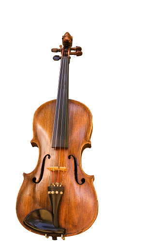 Violin「Old Violin」:スマホ壁紙(4)