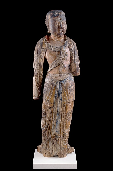 Bodhisattva「Figure Of The Bodhisattva Guanyin」:写真・画像(13)[壁紙.com]
