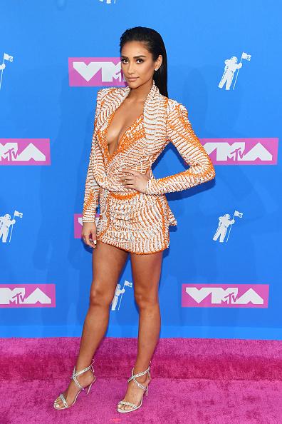 MTVビデオ・ミュージック・アワード「2018 MTV Video Music Awards - Arrivals」:写真・画像(18)[壁紙.com]