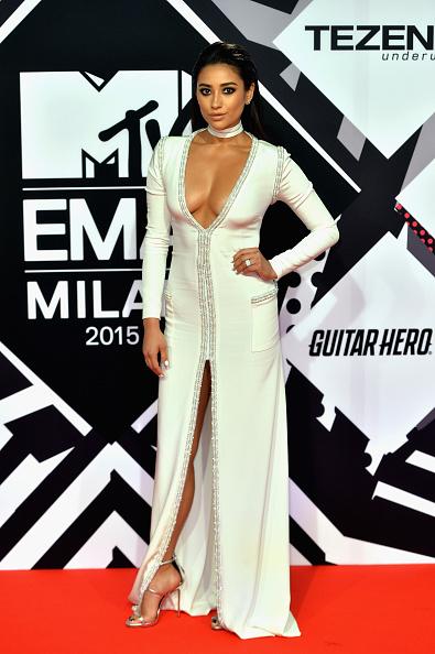 MTVヨーロッパ音楽賞「MTV EMA's 2015 - Red Carpet Arrivals」:写真・画像(5)[壁紙.com]