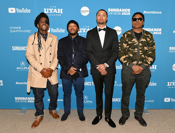 "Hen「2019 Sundance Film Festival - ""The Last Black Man In San Francisco"" Premiere」:写真・画像(9)[壁紙.com]"