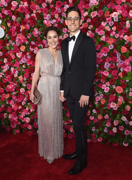 Radio City Music Hall「72nd Annual Tony Awards - Arrivals」:写真・画像(19)[壁紙.com]