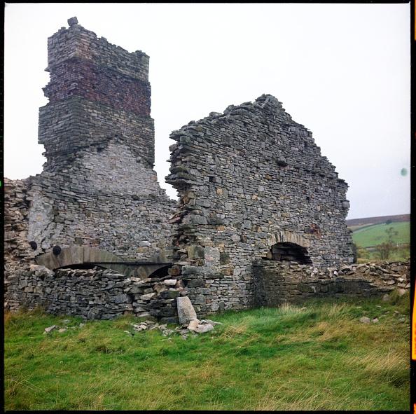 Obsolete「Marrick Lead Smelt Mills」:写真・画像(18)[壁紙.com]