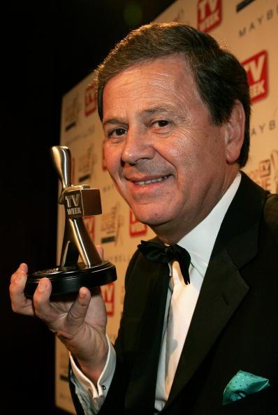 Patrick Riviere「Awards Room At The 2007 TV Week Logie Awards」:写真・画像(15)[壁紙.com]