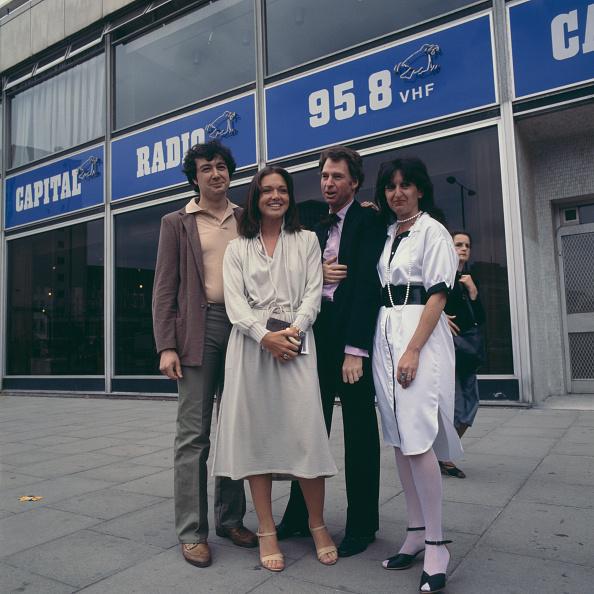 1979「Anna Ford At Capital Radio」:写真・画像(4)[壁紙.com]