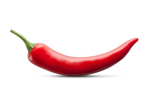 Chili Pepper「Red chili pepper」:スマホ壁紙(8)