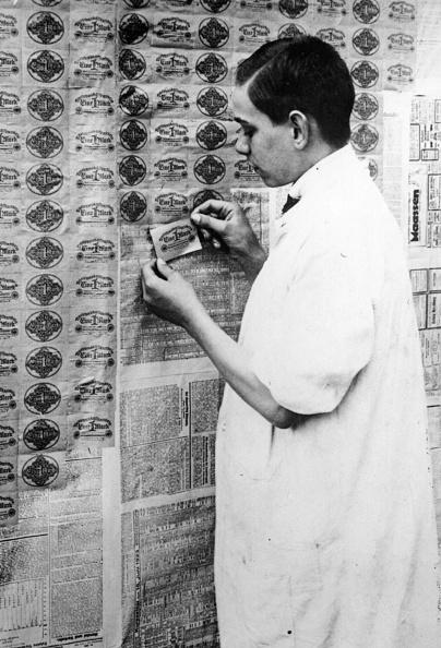 Wallpaper - Decor「Wallpaper Currency」:写真・画像(8)[壁紙.com]