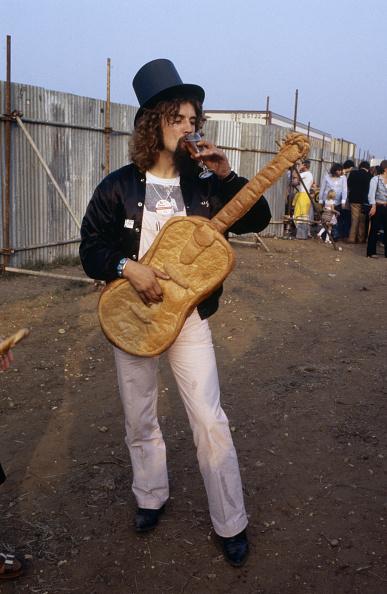 ギター「Guitar Loaf」:写真・画像(0)[壁紙.com]