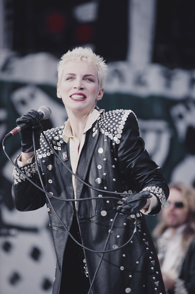 One Woman Only「Annie Lennox」:写真・画像(4)[壁紙.com]