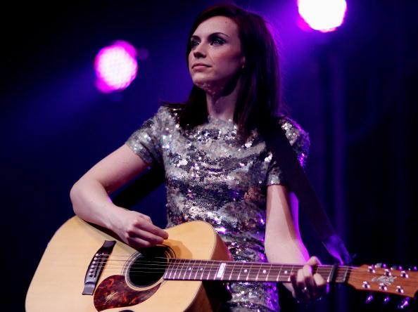 Amy Macdonald「Amy McDonald In Concert」:写真・画像(3)[壁紙.com]