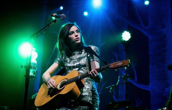 Amy Macdonald「Amy McDonald In Concert」:写真・画像(1)[壁紙.com]