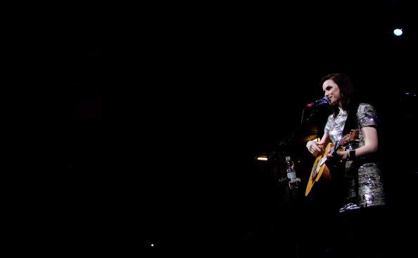 Amy Macdonald「Amy McDonald In Concert」:写真・画像(15)[壁紙.com]