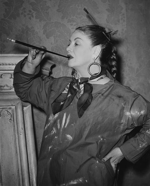 Paintbrush「Renée Houston」:写真・画像(13)[壁紙.com]