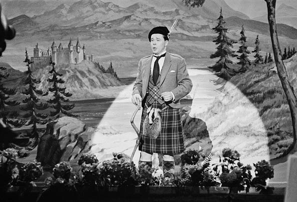 スコットランド文化「Andy Stewart」:写真・画像(10)[壁紙.com]