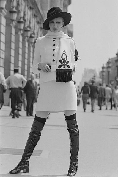 全身「Fashion, 1968」:写真・画像(9)[壁紙.com]