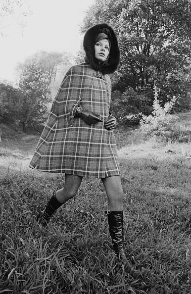 Fashion Model「Fashion, 1969」:写真・画像(7)[壁紙.com]