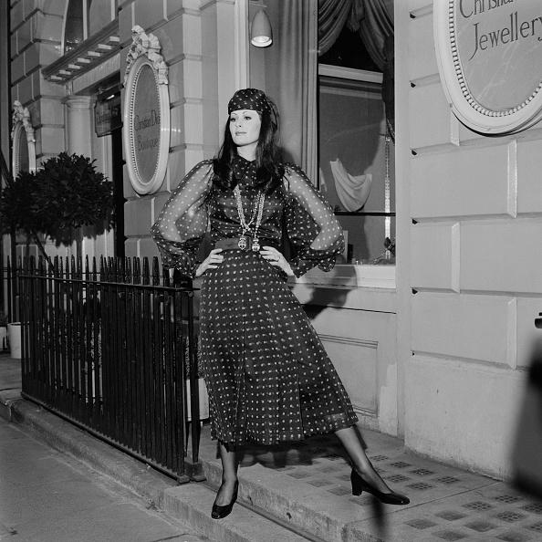 Transparent「Fashion, 1960s」:写真・画像(16)[壁紙.com]