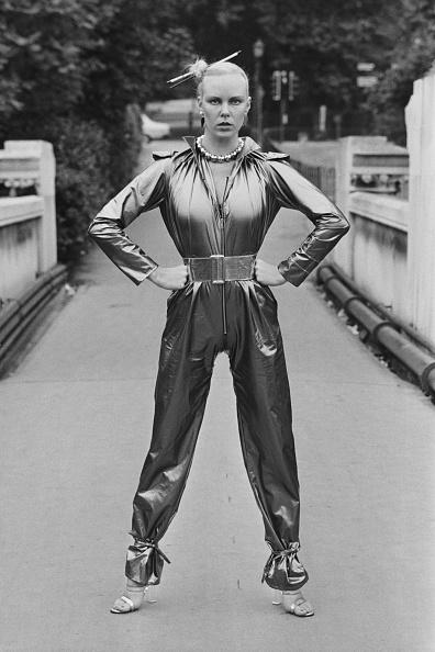 High Heels「Fashion, 1979」:写真・画像(1)[壁紙.com]