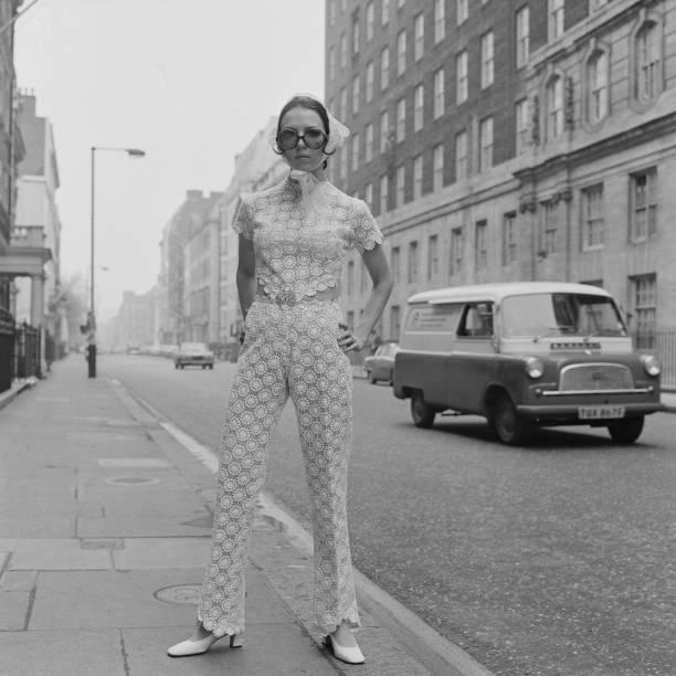 Fashion, 1969:ニュース(壁紙.com)