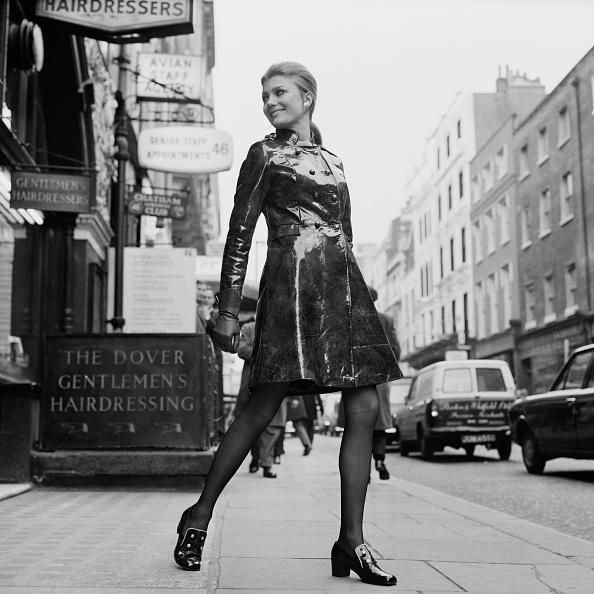 Fashion Model「Fashion, 1960s」:写真・画像(11)[壁紙.com]