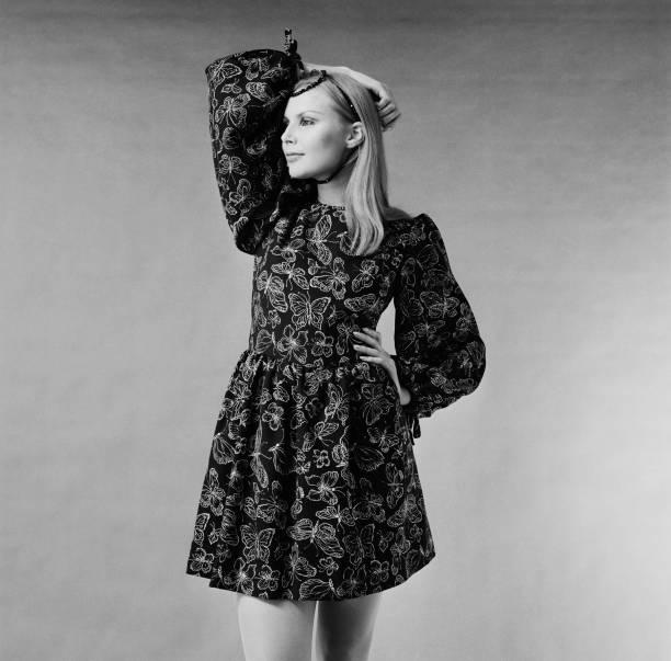 Fashion, 1960s:ニュース(壁紙.com)