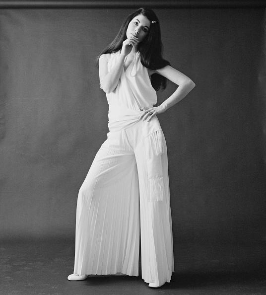 Wide Leg Pants「Fashion, 1960s」:写真・画像(8)[壁紙.com]
