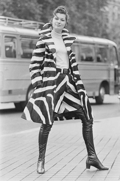Boot「Fashion, 1968」:写真・画像(2)[壁紙.com]