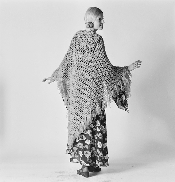 Crochet「Crochet Poncho」:写真・画像(19)[壁紙.com]