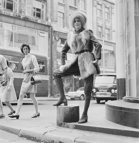 Only Women「Fur Ensemble」:写真・画像(7)[壁紙.com]