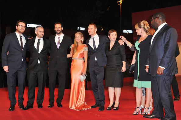 映画監督「'Shame' Premiere - 68th Venice Film Festival」:写真・画像(10)[壁紙.com]
