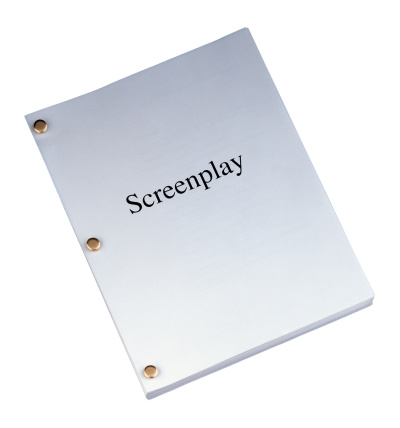 Manuscript「Screenplay」:スマホ壁紙(8)