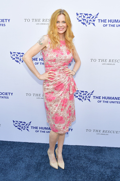 Round Neckline「The Humane Society Of The United States To The Rescue! Los Angeles Gala 2019 - Arrivals」:写真・画像(14)[壁紙.com]