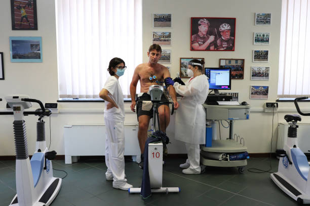 Italy's Coronavirus Rehab Centre Tackling It's Lingering Effects:ニュース(壁紙.com)