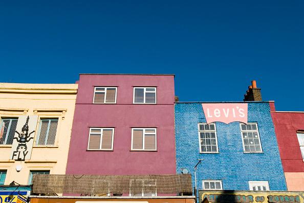 Copy Space「Camden, London, UK」:写真・画像(3)[壁紙.com]